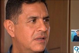 Jorge Iván Ospina asistió a indagatoria por presunta celebración de contratos
