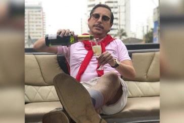 Revuelo en redes sociales por parodia de Juanpis González sobre fuga de Aída Merlano