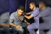 Tras tres días de protesta Jorge Iván Ospina decidió levantar huelga de hambre