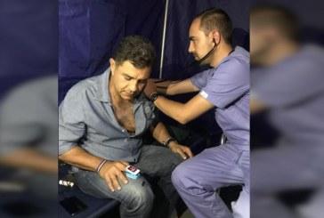 ¿Para qué servirá la huelga de hambre de Jorge Iván Ospina?