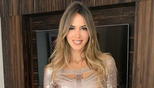 Shannon de Lima se pronunció tras conocerse el nacimiento del segundo hijo de James Rodríguez