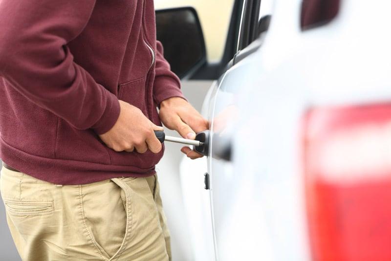 Así son los sistemas de localización satelital que permiten hallar carros robados en Cali