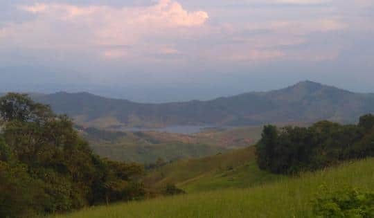 Un total de 4 mil hectáreas serán protegidas para la región BRUT