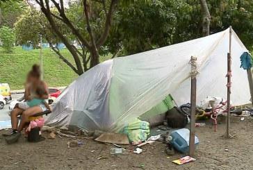 Por llegada de migrantes desde Ecuador a Cali, alcalde anuncia 'bloqueo sanitario'