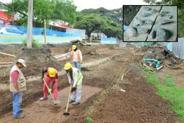Hallazgos de vestigios de la cultura Malagana en doble calzada Cali – Yumbo no frenará la obra