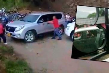 Video: presuntos autores de masacre de indígenas en Tacueyó habrían sido grabados antes del crimen