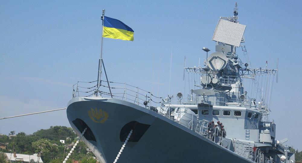 Audiencia por buques ucranianos detenidos será el 21 y 22 de noviembre