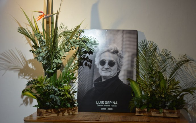 XI FICCALI :  homenajes con retrospectivas y exposiciones en Festival Internacional de Cine de Cali