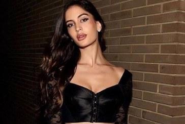 Ex de Maluma, Natalia Barulich, se lanzó como cantante de reggaetón
