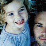 La hija de Paul Walker enamora con su belleza en las redes sociales