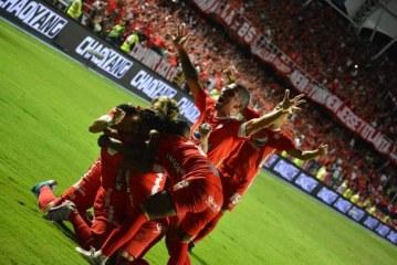 América buscará retomar la senda del triunfo ante Independiente Medellín