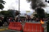 Alrededor de 100 heridos y 115 detenidos a causa de disturbios en Cali