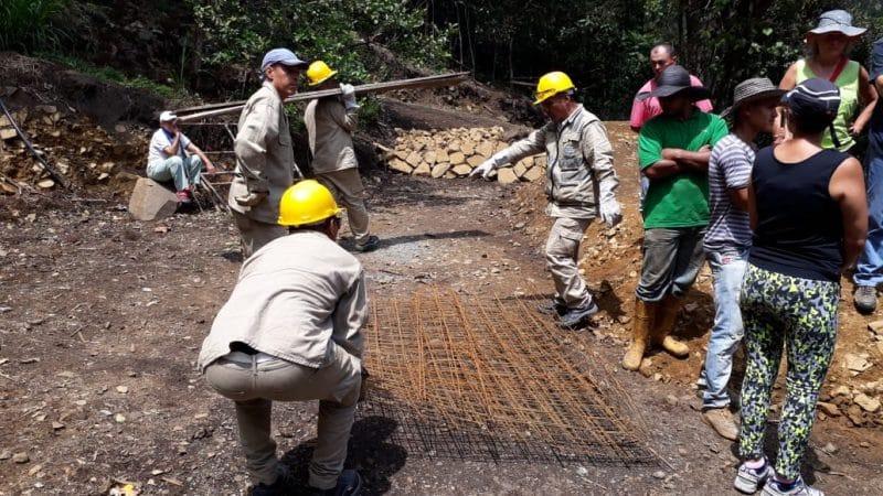 Operativos de prevención, vigilancia y control para la protección del Parque Farallones de Cali