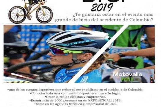 Cali Expo Bici 2019: El evento más grande de bicicletas del occidente de Colombia llega a Cali