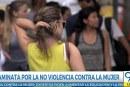 En Cali 6 de cada 10 mujeres sufren violencia de género