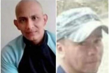 Investigan desaparición del esposo de alcaldesa y muerte de un policía en el Cauca
