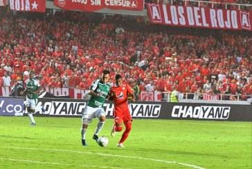 Así llegan América y Deportivo Cali al clásico 291 en el Pascual Guerrero
