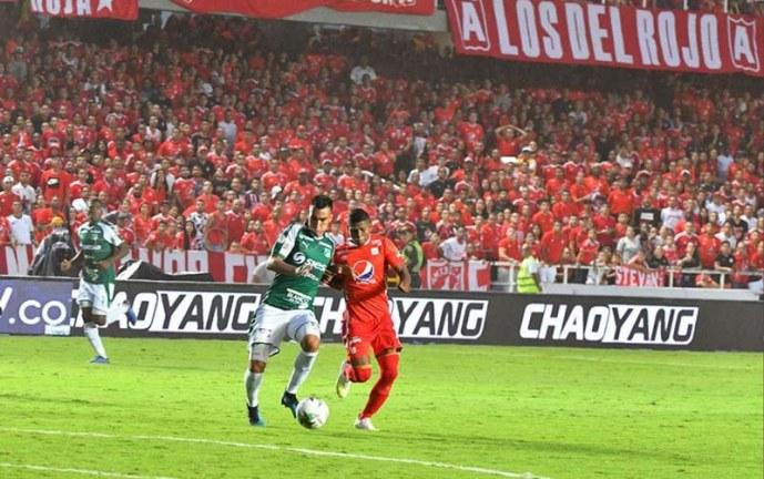 En el clásico 289 Deportivo Cali busca seguir con vida en el cuadrangular y América acercarse más a la final