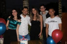 Vloggers celebró su segundo aniversario