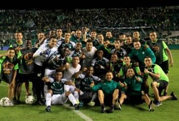 Deportivo Cali se alista para vivir la fiesta de la final de la Copa Águila ante el DIM