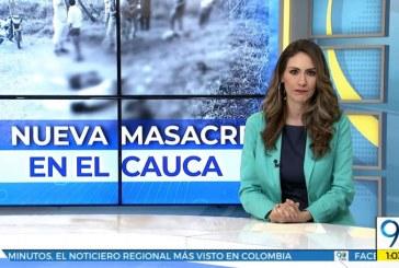 Emisión viernes 1 de noviembre de 2019