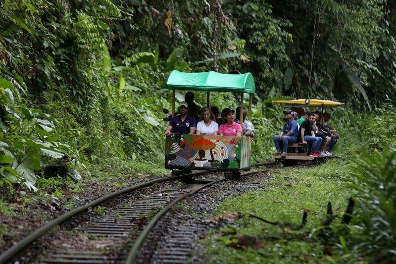 Adelantan proyecto para promover turismo en el Pacífico