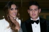 ¿James Rodríguez termina su relación con Shannon de Lima?