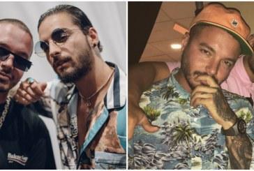 Maluma y Jbalvin en el ojo del huracán por guardar silencio en las protestas