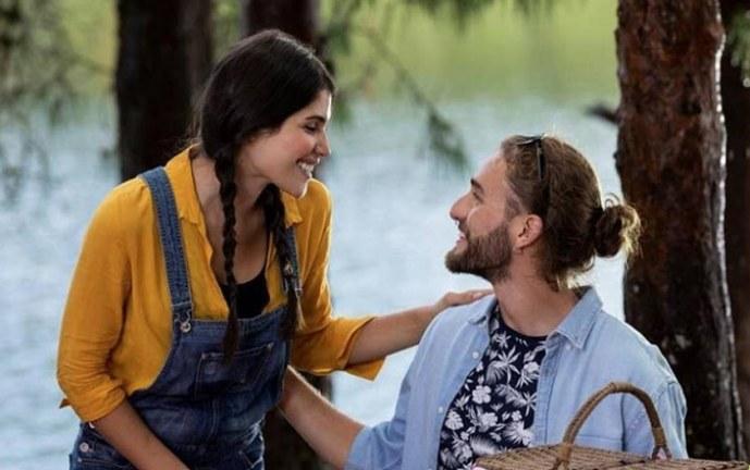 Matrimonio entre Mara Cifuentes y Nicolás Trujillo