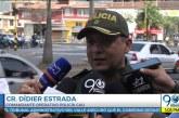 """""""No se presentaron casos de vandalismo en el centro"""": Coronel Policía de Cali"""