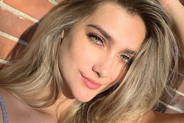 Desde hace mucho, la nueva Señorita Colombia conquistaba con su belleza en Instagram