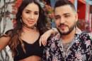 ¿Floreció el amor entre Jessi Uribe y Paola Jara?