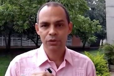 Periodista de noticias caracol sale del país tras ser amenazado