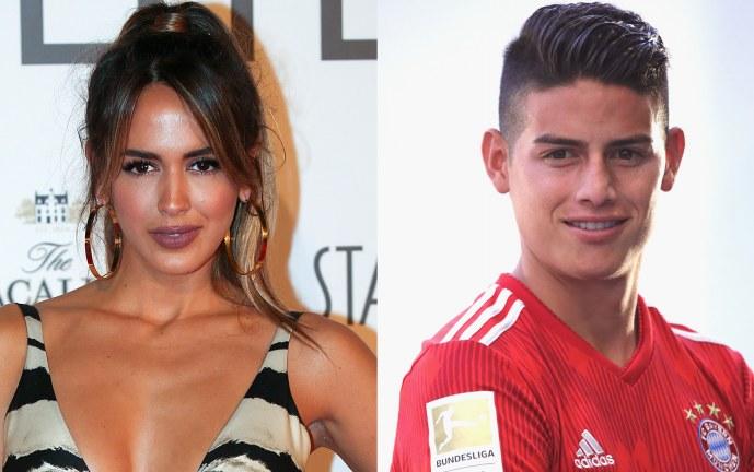 Shannon de Lima responde a fuertes críticas por el nuevo hijo de James