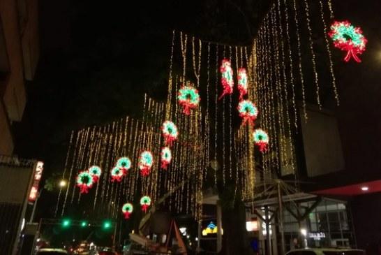 'Navidad en Mi Cali Bonita', en 54 zonas los caleños podrán disfrutar del alumbrado
