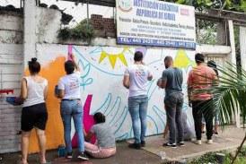 Cali, con Urban 95, recupera espacios públicos en el barrio Las Delicias