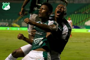 Dulce victoria del Deportivo Cali en Palmaseca ante Santa Fe - 90 Minutos