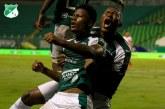 Dulce victoria del Deportivo Cali en Palmaseca ante Santa Fe