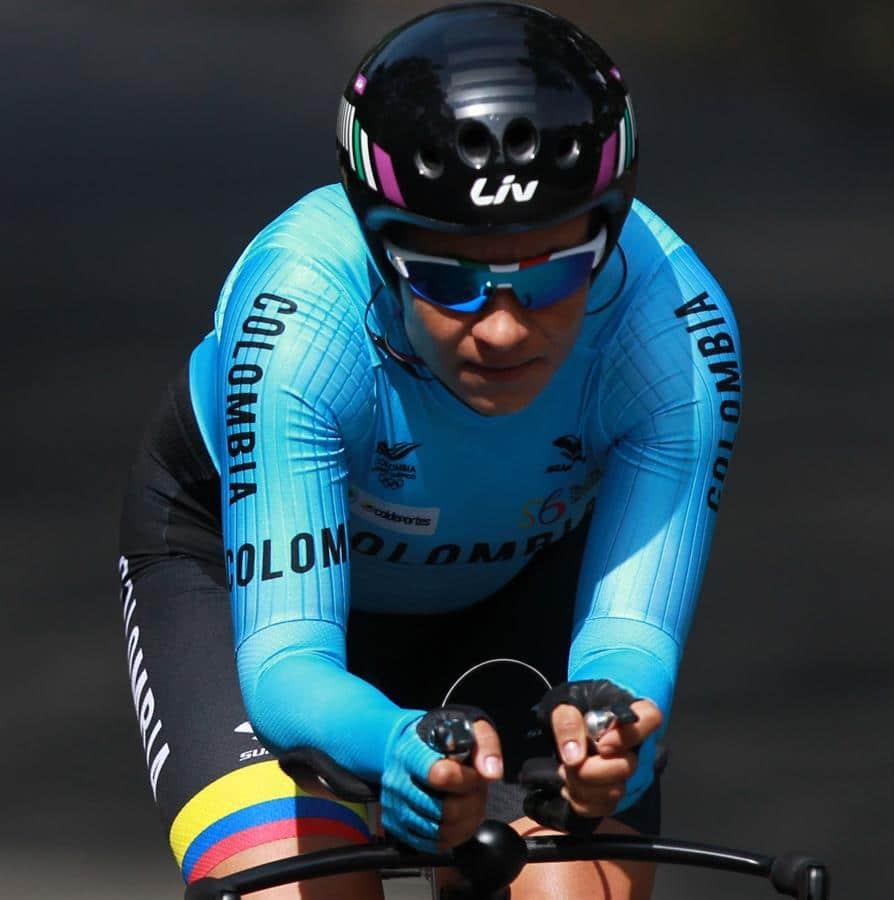 Más de 80 ciclistas buscarán el título de cuarta Vuelta a Colombia Femenina