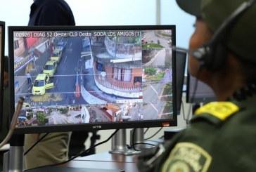 Tras masacre en Llano Verde, solicitan al Gobierno 500 cámaras de reconocimiento facial y de placas