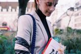 Emma Watson escondió varios libros de 'Mujercitas', en la calle