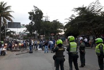 Centrales obreras de Colombia en paro: en Cali ya iniciaron las concentraciones