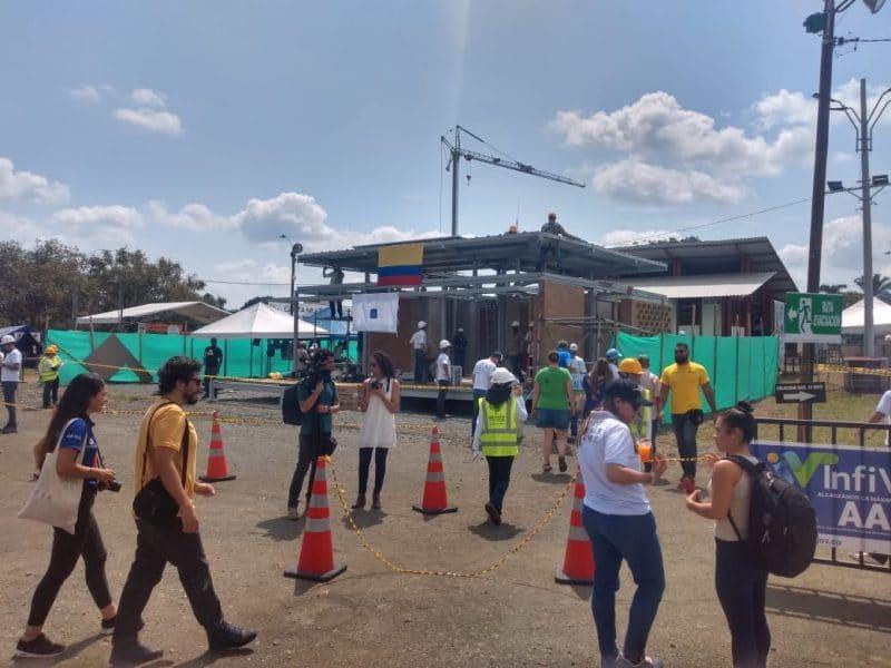 Propuestas de viviendas sustentables llegarán este jueves a La Villa Solar en Univalle
