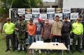 Cayeron 'Los de Abelito', investigados por sicariato y tráfico de drogas en Roldanillo