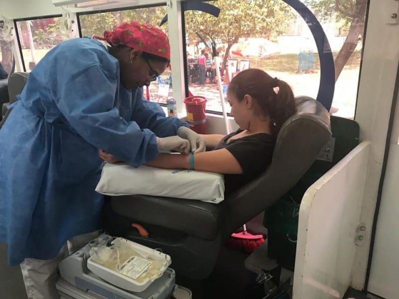 Bancos de Sangre en Cali con escasez, piden más donación de la ciudadanía
