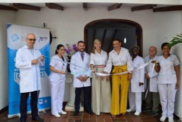 Abren primer centro de atención público a drogodependientes en el Valle del Cauca
