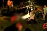 Avanza investigación de accidente de tránsito en el  murieron tres hinchas del América