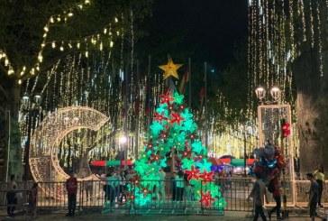 """Los riesgos serían muy altos"""": Alcalde de Cali dice no al alumbrado navideño en 2020"""