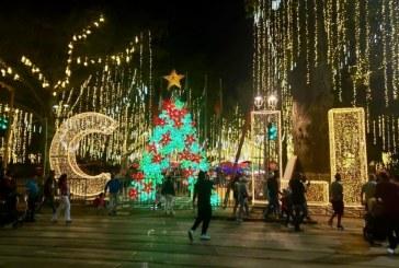 ¿Por qué se invertirán $10 mil millones en el alumbrado navideño de Cali?