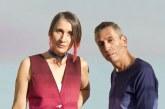Aterciopelados, el dúo del rock colombiano, llega al Teatro Municipal